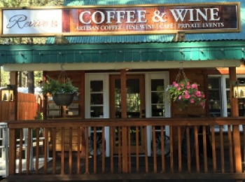 Revive Coffee and Wine