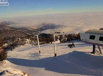 Mt. Rose Ski Resort