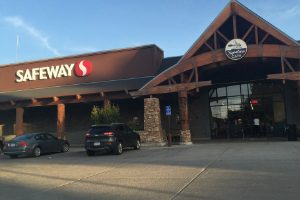 Safeway Stores South Lake Tahoe