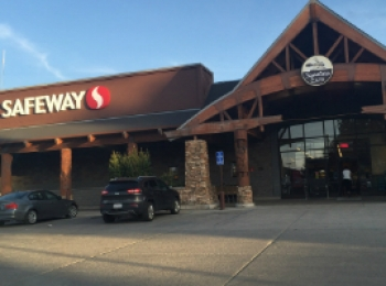 South Lake Tahoe Safeway