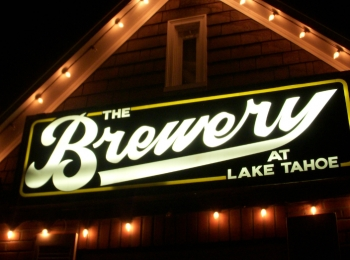 The Brewery at Lake Tahoe