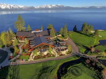 Lodge at Edgewood Tahoe