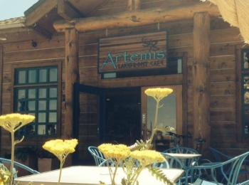 Artemis Lakefront Cafe
