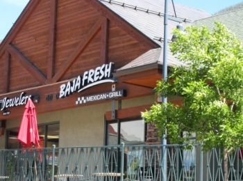 Baja Fresh South Lake Tahoe