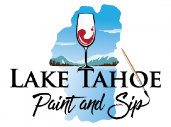 Lake Tahoe Paint and Sip