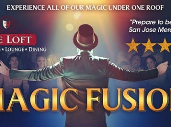 Magic Fusion Lake Tahoe