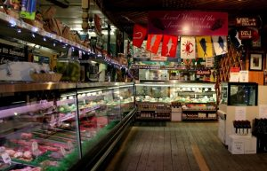 Overland Meat and Seafood Company