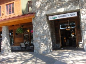 Serenity Spa Lake Tahoe