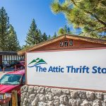 The Attic Thrift Store