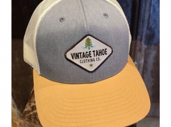 Vintage Tahoe Clothing Co