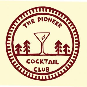 Pioneer Cocktail Club & Kitchen