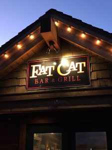 Fat Cat Bar & Grill