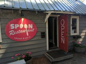 Spoon Restaurant